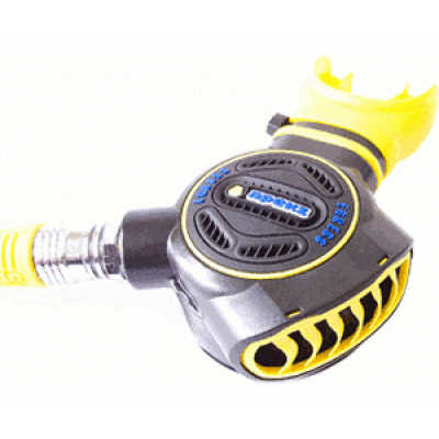 Apeks XTX100 Regulator And Egress Octopus Set